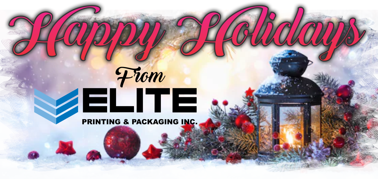 Wishing You and Yours A Happy Holiday!