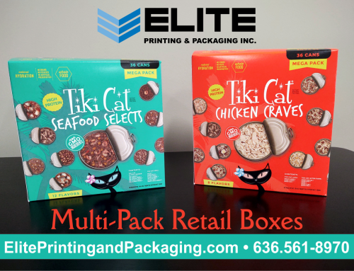 Custom Retail Boxes and Cartons